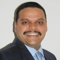 Bharath Vasudevan at EduTECH Asia 2019
