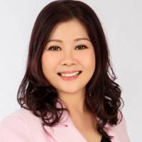 Grace Chow at EduTECH Asia 2019