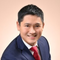 Yi Xian Ng | Executive Director | Eton House » speaking at EduTECH Asia