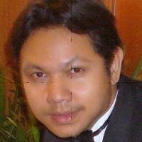 Rasodin Ramuddin Hamzah at EduTECH Asia 2019