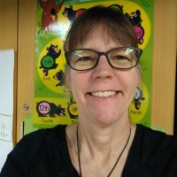 Lorene D'Alterio | Teacher | QSI International School of Shenzhen » speaking at EduTECH Asia