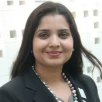 Mayuri Ambule | Director Of Educational Technology | The British School New Delhi » speaking at EduTECH Asia