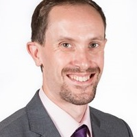 Lee Falconer | It Director And Assistant Head Teacher (Teaching And Learning) | British International School Ho Chi Minh City » speaking at EduTECH Asia