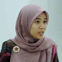 Nurbiha Shukor at EduTECH Asia 2019