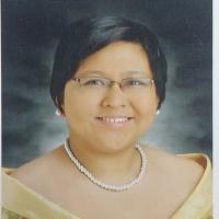 Emie Baylon | Edtech Coordinator | De La Salle Zobel » speaking at EduTECH Asia
