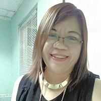 Mellissa Espiritu at EduTECH Asia 2019