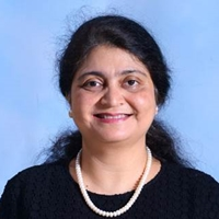 Atima Joshi, Principal, Middleton International School, Singapore