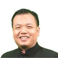 Ridzwan Bin Che' Rus at EduTECH Asia 2019