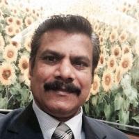 Sivarajasingam Mahendran at EduTECH Asia 2019