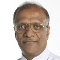 Shashidhar Venkatesh Murthy at EduTECH Asia 2019