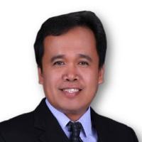 Teodoro Macaraeg at EduTECH Asia 2019
