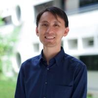 Weiqiang Chen at EduTECH Asia 2019