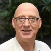 Steve Crapnell at EduTECH Asia 2019