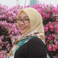 Nadia Cassinie | Teacher | SMK Prakarya Internasional 1952 Bandung » speaking at EduTECH Asia