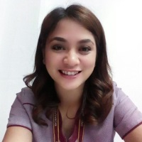 Famela Barairo at EduTECH Asia 2019