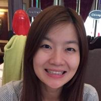 Casey Feng at EduTECH Asia 2019