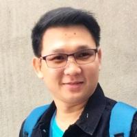 Sunardi Sunardi at EduTECH Asia 2019
