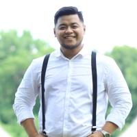 Jeremias Daniel Picana at EduTECH Asia 2019