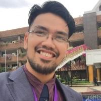Bonjovi Hajan at EduTECH Asia 2019