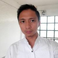 El Nino Benedict Duque at EduTECH Asia 2019