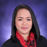 Rhaniella Sagana at EduTECH Asia 2019