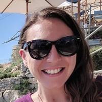 Amanda Molnar at EduTECH Asia 2019