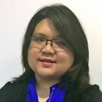 Jasmine Ong at EduTECH Asia 2019