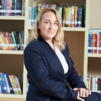 Michelle Jensen | STEM Teacher and Librarian | Dulwich College Shanghai Puxi » speaking at EduTECH Asia