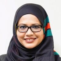 Nurhayati Ismail at EduTECH Asia 2019