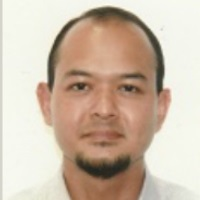 Wan Fareed at EduTECH Asia 2019