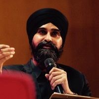 Jagmohan Singh | Head Of Life Skills Programme | Taylor's University » speaking at EduTECH Asia