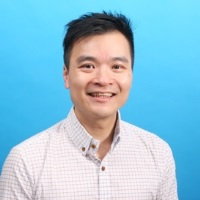 Fridolin Sze Thou Ting at EduTECH Asia 2019