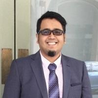 Ridwan Mohamad  Bin Othman at EduTECH Asia 2019
