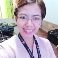 Glenah Taguibao | ICT Coordinator | Cagayan National High School » speaking at EduTECH Asia