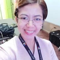 Glenah Taguibao at EduTECH Asia 2019