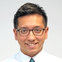 Muhammad Imran Bin Hassan at EduTECH Asia 2019