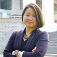 Diana Chee at EduTECH Asia 2019