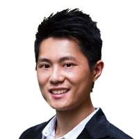 Kin Ho Bensonhung at EduTECH Asia 2019