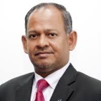 Ahmad Rafee Bin Che Kassim at EduTECH Asia 2019