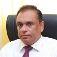 Tissa Hewavithana | State Secretary for Education | Ministry of Education - Sri Lanka » speaking at EduTECH Asia