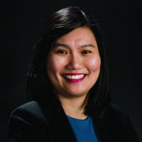 Loh Chuu Yi at EduTECH Asia 2019