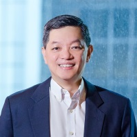 Vincent Quah | Regional Head - Education, Research, Healthcare and Not-For-Profit Organizations | Amazon Web Services » speaking at EduTECH Asia
