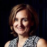 Anne-Ev Juette-Enzmann | Director of Lifelong Learning | INSEAD » speaking at EduTECH Asia