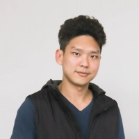 Jack Soh, Co-Founder, Kalpha