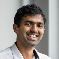 A M Aditya, Chief Technology Officer, Xaltius Pte. Ltd.
