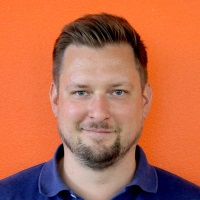 Niko Lindholm | Program Director | EduSpaze Edtech Accelerator » speaking at EduTECH Asia