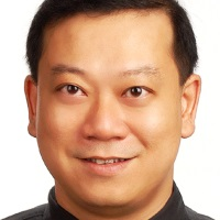 Ernest Lim | Business Director | Mathisisoft » speaking at EduTECH Asia