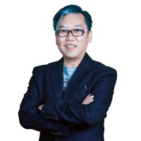 Jeffrey Tan | Director | AMG Concept Pte Ltd » speaking at EduTECH Asia