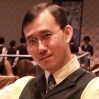 Nelson Liew at EduTECH Asia 2019