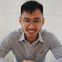 Samuel Choo at EduTECH Asia 2019
